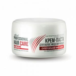 Professional Hair Care NEW Крем-паста для волос моделирующая ССФ, 85г