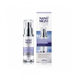 NanoКрем-филлер ночной для лица Nanomezocomplex антивозрастной Идеальный овал, 50мл