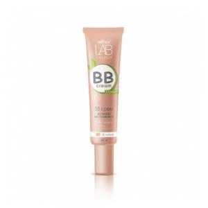 Белита LAB colour BB крем д/лица тон 02 natural без масел и силиконов, 30мл