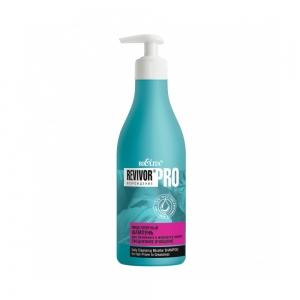 """Шампунь для волос Revivor PRO Возрождение """"Ежедневное очищение"""" для склонных к жирности волос, 500 мл"""