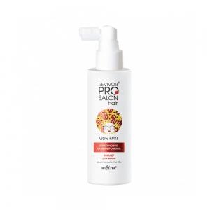 """Белита Revivor PRO Salon Hair Филлер для волос """"Кератиновое ламинирование"""" 150 мл"""