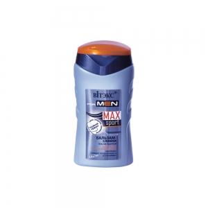 MAXsport Бальзам-сливки после бритья для сухой и чувствительной кожи  150мл