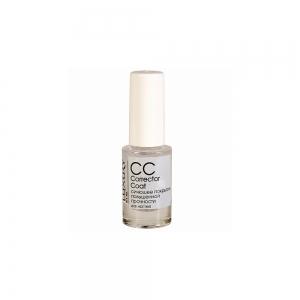 CC Corrector Coat Сияющее покрытие для ногтей Luxury повышенной прочности, 8мл