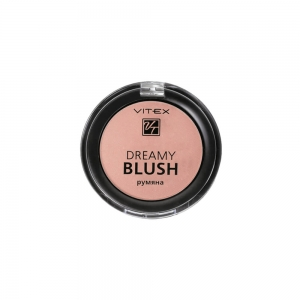 Румяна для лица Vitex Dreamy Blush тон 103 Coral rose