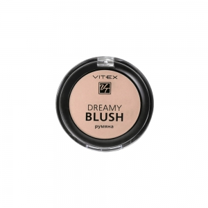 Румяна для лица Vitex Dreamy Blush тон 105 Sunny apricot