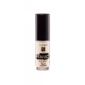 Жидкий консилер для лица Vitex Perfect My Skin тон 22 Natural, 4,9г