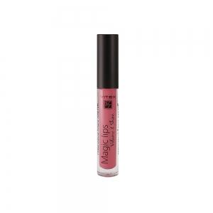Блеск для губ Vitex Magic Lips тон 811 Ruby wine глянцевый, 3г