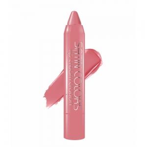 Помада-карандаш для губ Satin Colors тон 013 джеральдин, 2,3г