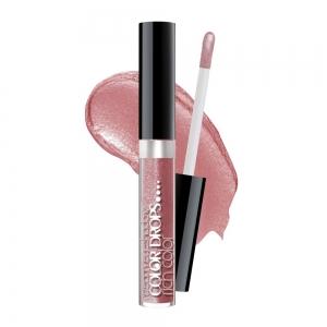Кремовые тени для век Color Drops тон 007 Розовый, 7,7г