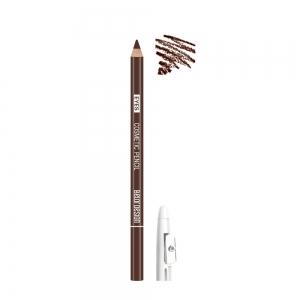 Контурный карандаш для глаз Party тон 02 коричневый