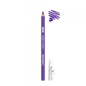 Контурный карандаш для глаз Party тон 04 фиолетовый