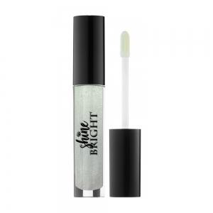 Блеск для губ Shine bright, тон 004 Топаз, 4,3г
