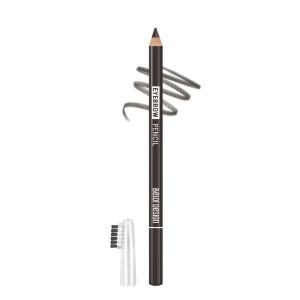 Контурный карандаш для бровей Party тон 102 темно-серый