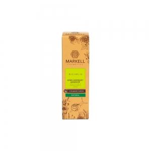BIO-Helix  Крем-комфорт дневной для сухой и нормальной кожи лица с муцином улитки, 50мл