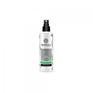 Professional КЕРАТИН Спрей для интенсивного восстановления волос, 200г