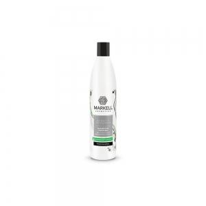 Professional КЕРАТИН Шампунь для интенсивного восстановления волос, 500мл