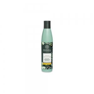 Natural Green Collection Укрепляющий бальзам-кондиционер для волос, 250мл