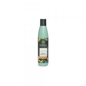 Natural Green Collection Восстанавливающий бальзам-кондиционер для волос, 250мл
