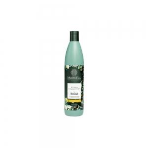 Natural Green Collection Укрепляющий шампунь для волос, 500мл