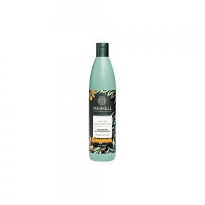 Natural Green Collection Восстанавливающий шампунь для волос, 500мл