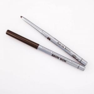 """Карандаш для бровей механический """"Brow Wow"""" № 03 Medium Brown (светло-коричневый)"""