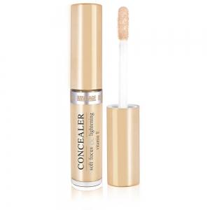 Консилер Soft focus & Lightening тон 02 Cream, 5,5г