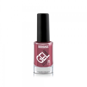 Лак для ногтей GEL finish тон 14 розовый, 9г