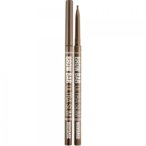 Карандаш для бровей механический Brow Bar Ultra Slim тон 301 Chocolate