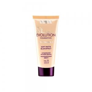LUXVISAGE Тональный крем Skin Evolution soft matte blur effect тон 25 natural, 35г