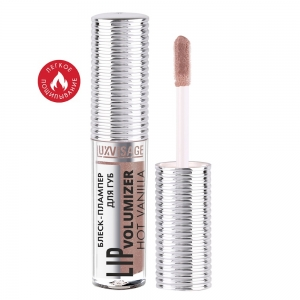 Блеск-плампер для губ LIP Volumizer Hot Vanilla тон 306, 2,9г