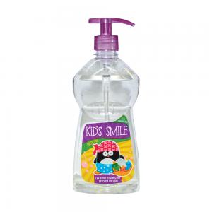Средство для мытья детской посуды Персик, 500г