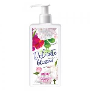 Гель для интимной гигиены Delicate Blossom Comfort, 250г