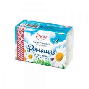 """Мыло туалетное Классическое """"Ромашка"""", 300гр  (экопак 4шт)"""