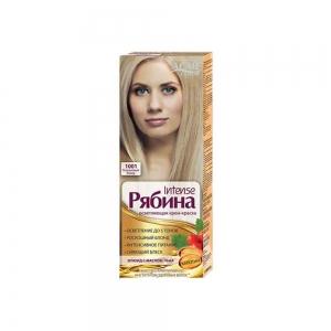 Intense Крем-краска 1001 Платиновый блонд