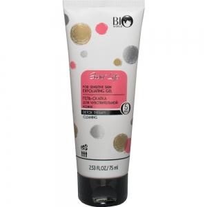 Secret Life  Detox Therapy Гель-скатка для чувствительной кожи лица, 75мл