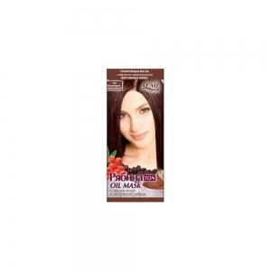 Тонирующая маска 147 Шоколадно-коричневый с эффектом ламинирования, 30мл