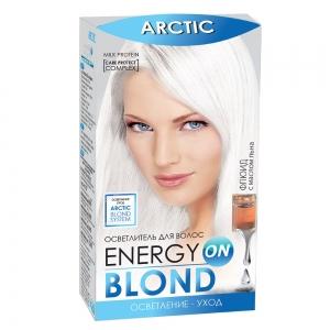 Осветлитель для волос Arctic Energy Blond PROFESSIONAL