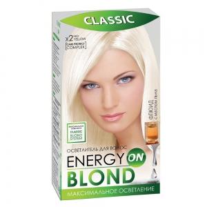 Осветлитель для волос Classic Energy Blond PROFESSIONAL