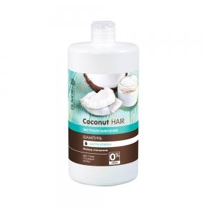Coconut Hair Экстраувлажнение Шампунь для волос флакон, 1000мл