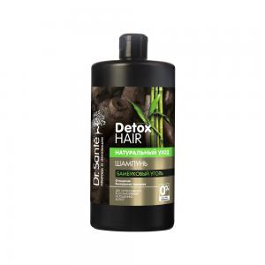 Detox Hair Натуральный уход Маска д/волос 1000мл