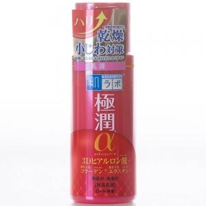 Молочко для лица Gokujyun с гиалуроновой кислотой, 140мл