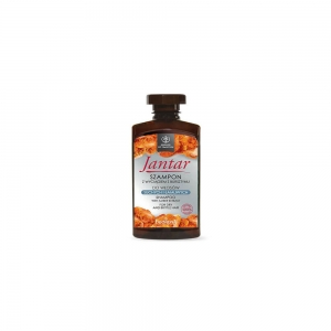 Шампунь для сухих и ломких волос Jantar, 330мл