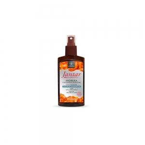 Мист-спрей для сухих и ломких волос Jantar, 200мл