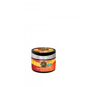 "Сахарный скраб для тела Tutti Frutti ""Манго и персик"", 300мл"