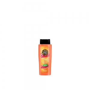 """Гель для душа+масло для ванны Tutti Frutti """"Апельсин и клубника"""", 100мл"""