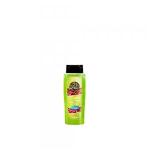 "Гель для душа+масло для ванны Tutti Frutti ""Груша и клюква"", 100мл"