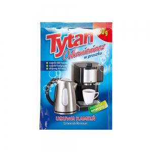 Антинакипь для чайников и кофемашин, порошок, 30г