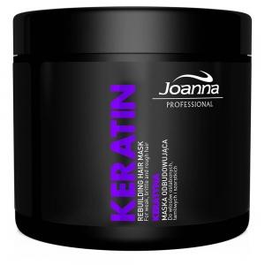 Professional KERATIN Маска для волос с Кератином для слабых ломких и жестких волос, 500г