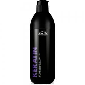 Professional KERATIN Кондиционер для волос с Кератином для слабых ломких и жестких волос, 500г