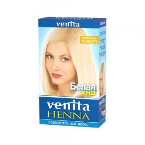 Осветлитель для волос BLONDE HENNA PLUS осветление на 5-6 тонов